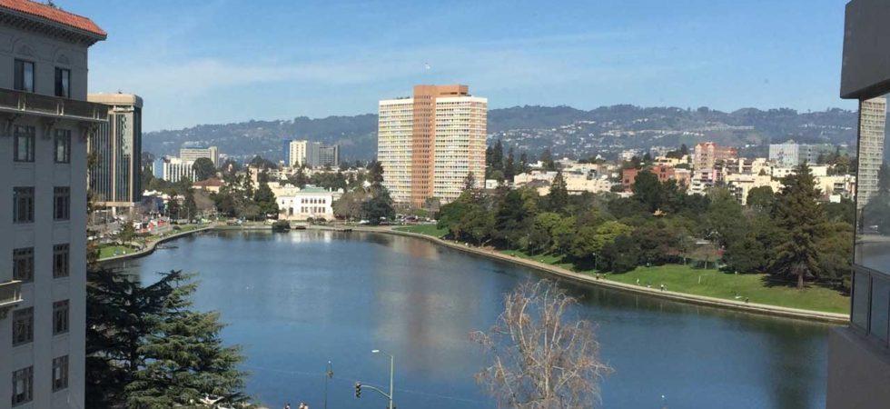 Lake Royal, Oakland