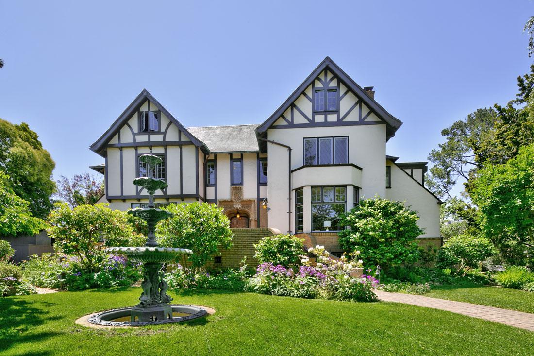 104 Hampton, Piedmont