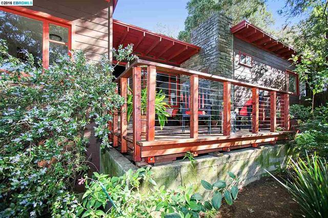 1060 Sterling Avenue, BerkeleySold | Represented Buyer