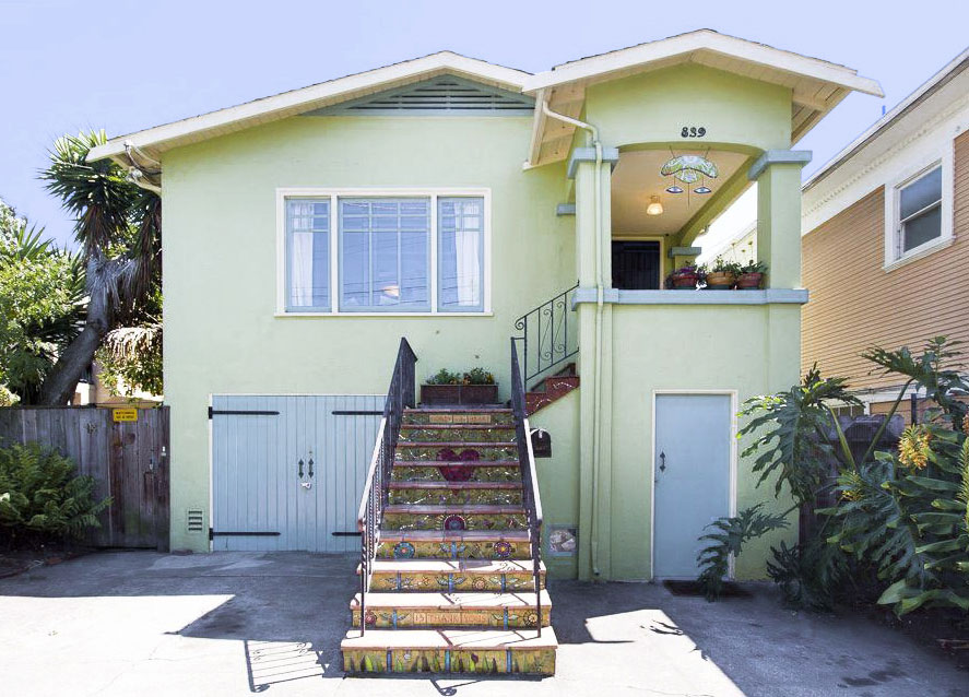 839 60th StSold | Represented Buyer