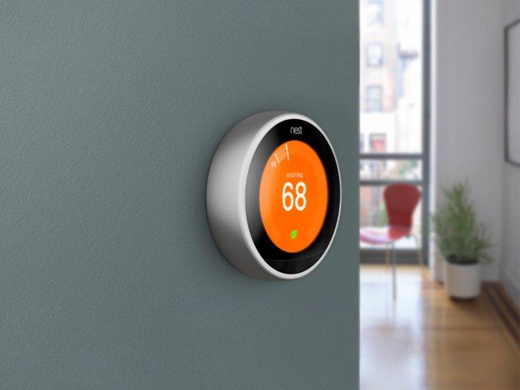 Install smart home technology