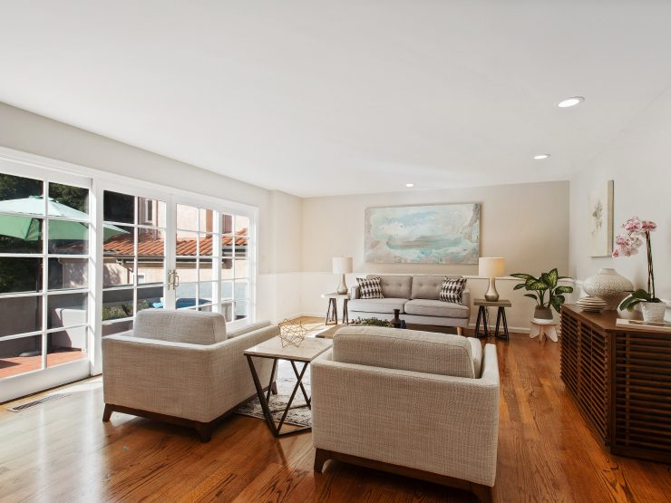 661 Caldwell Oakland HouseSold | Represented Seller