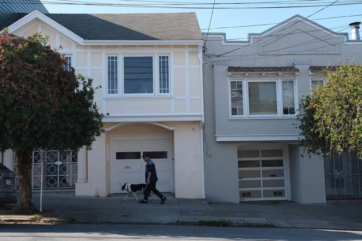 94121, a ZIP code which includes parts of the Richmond District, is one of the most expensive in the country, according to a new report from PropertyShark. 13 of the 125 most expensive ZIP codes are in San Francisco.