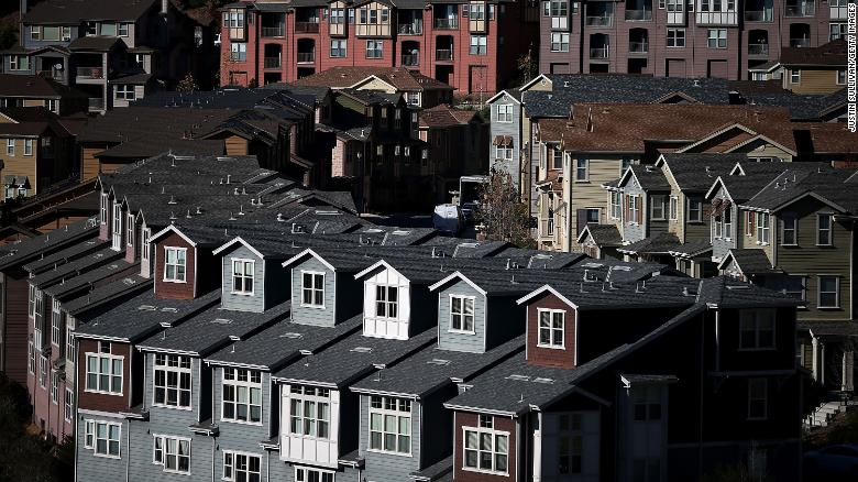 Can't pay your mortgage? Here are your options