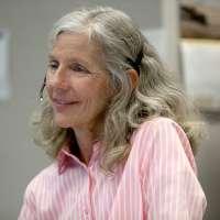 Photo of Kathleen Pender