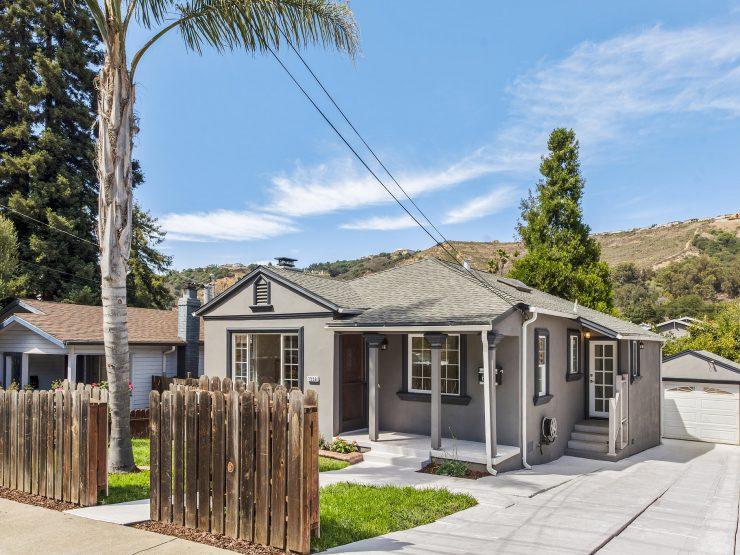 7558 Greenly Dr, OaklandOpen House This Sat & Sun